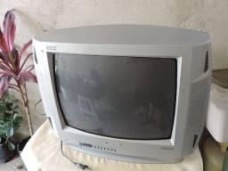 TV Panasonic 20 polegadas de tubo