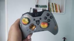 Controle Xbox One Versão Call Of Duty