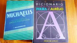 Dicionário Português: Michaelis e Aurélio
