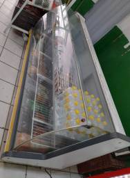 vendo freezer vertical balcão expositor