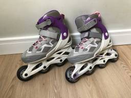 Patins Line Oxer 34/35