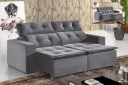 Promoção sofá 2 metros