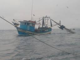 Barco de arrasto