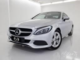 Título do anúncio: Mercedes C 180 C180 COUPE 2P