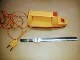 Faca elétrica Arno anos 80
