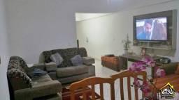 Apartamento c/ 2 Quartos - Centro - 1 Vaga - 3 Quadras Mar (Praia Grande/Prainha)
