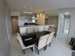 Apartamento 100% mobiliado - 03 quartos - Condomínio Portal do Aruanã
