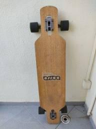 Long Skate Bossa! Muito Novo!!!