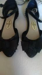 Sapatilhas Moleka - Sapatos - Bota (lote 6 pares)