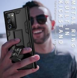 Capa para Samsung galaxy s21 ultra Super Resistente