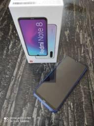 Xiaomi note 8 64gb 4ram
