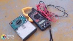 Alicate ampimetro