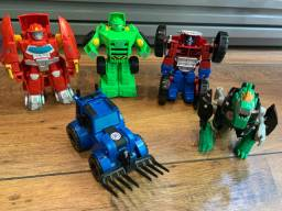 5 Transformers