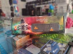 teclado game