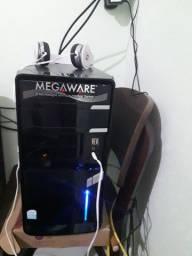 Vendo computador MEGAWARE