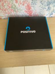 Notebook HP na caixa!