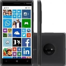 Celular Lumia 830 - windows phone