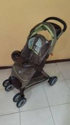 Graco carrinho de bebê