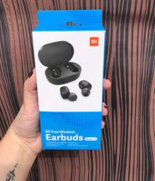 Fone de ouvido Xiaomi Mi True Wireless Earbuds Basic 2 Bluetooth