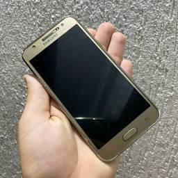 Samsung Galaxy J5 16gb (Único Dono) - Aceito cartão
