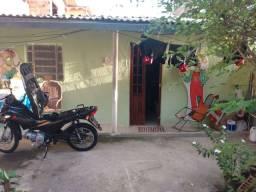 Casa no Santana Camaragibe rua calçada