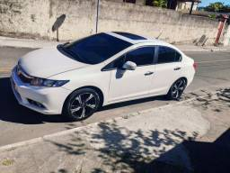Honda Civic 14 EXR