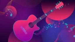 Aulas de Música BH e Região Método Rápido e Fácil Violão Guitarra Teclado Bateria Baixo