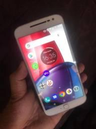 Celular Moto G4 Plus 32GB Funcionando 100%
