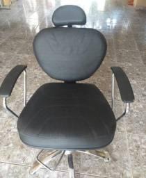 Cadeiras para salão Darus Alto padrão