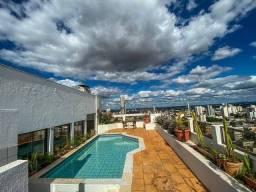 Cobertura no Edifício Monreale com 4 dormitórios à venda, 407 m² por R$ 2.500.000 - Quilom