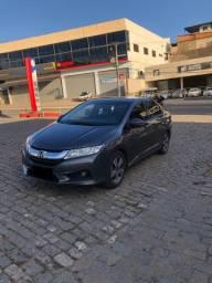 Honda City EX CVT 2016/2016