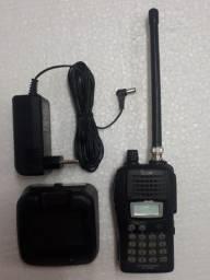 Rádio Icom IC-V85 Transceptor Portátil