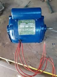 Motor Bendix 1/3hp-110v-1725 Rpm