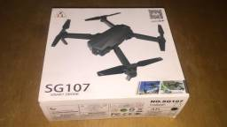 Drone Sg107 Câmera 4k