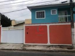Casa Duplex ESPETACULAR com fino acabamento no Centro de Rio das Ostras