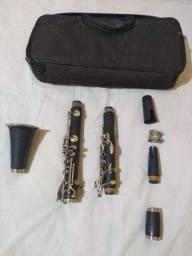 Clarinete Omega