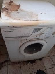 Máquina de Lavar com Defeito na centrifugação