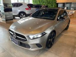 Mercedes-Benz A250 Vision 2.0 Turbo Automático 2020