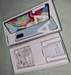 Celular A71