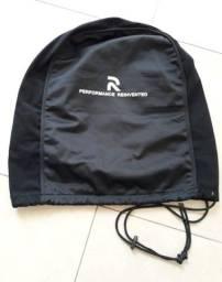 Capa Bolsa Saco de Proteção para Capacetes