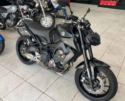 Yamaha Mt 09 2020 0km- moto nova
