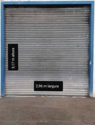 Porta de Esteira