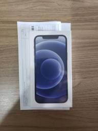 Iphone 12 Preto 64GB Lacrado