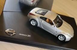 Miniatura De Coleção Nissan 350z