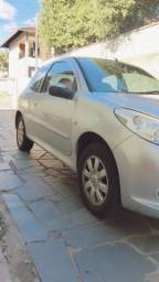 Carro Pegeot 207 (impecável)