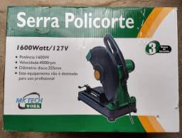 Serra Policorte