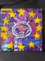 Lp Zooropa 1993