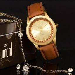 Relógios Estilo Ostentação