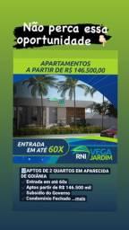 Apartamentos 2Qt