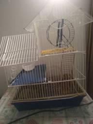 Vende-se um hamster